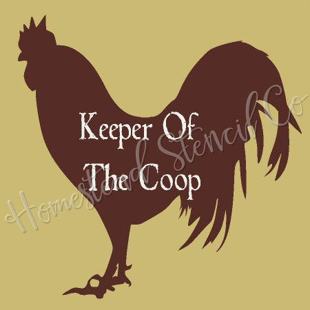 Keeper of The Coop