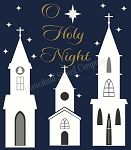 O Holy Night Church  21