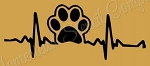 Pet Heart Beat Dogs