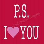 P.S. I (HEART) You