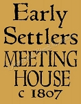 Early Settlers Meeting House