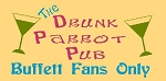 The Drunk Parrot Pub