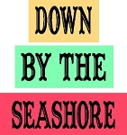 Down By The Seashore 3pc Set