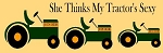 TRACTOR Graphics Set  4