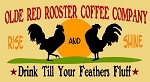 Olde Red Rooster Coffee Company