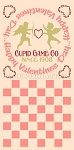 Cupid Checker Board