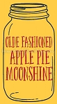 Olde Fashion Apple Pie Moonshine