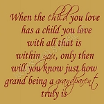 When The Child You Love