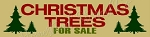 Christmas Tree For Sale - Larger versions
