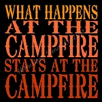 What Happens At The Campfire