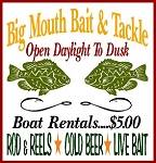 Big Mouth Bait & Tackle