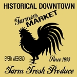 Historical Downtown Farmers Market