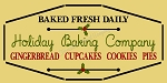Baked Fresh Daily