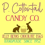 P. Cottontails Candy Co