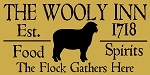 The Wooly Inn - Sheep