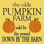 The Olde Pumpkin Farm
