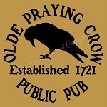 Olde Praying Crow Public Pub
