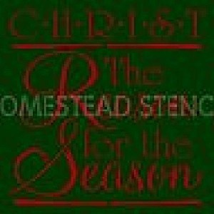 CHRIST the Reason For the Season