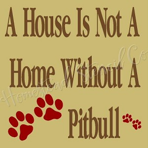 A House Is Not a Home Without a Putbull